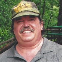 Johnny Woods (Hartville)