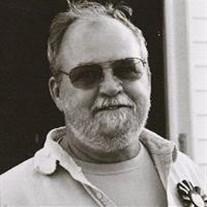 David  William  Swiers Sr.