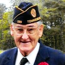 Robert F. Tumber