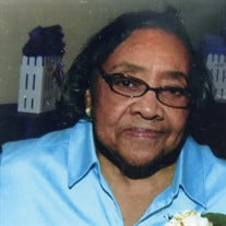 Maggie C. Miles