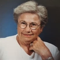Dolores Cecilia (Walter) Swirczynski