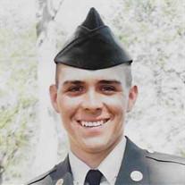 Daniel A. Flores Jr.