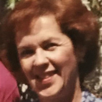 Mary Ellen Ranick