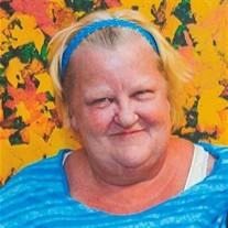 Sherry  Ann BASKETT