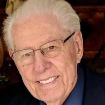 Richard Powell Davis