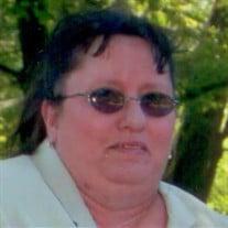 Cindy Ellen Steinmetz
