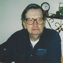 Stanley Harold Pearce (Hartville)