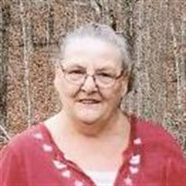 Mary Ann Pickett, of Henderson, TN