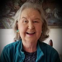 Glenda Fern  Allen Cox
