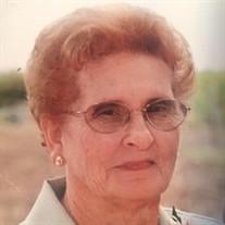 Johanna Adele Dornak