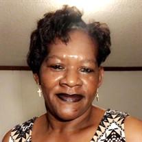 Doris Jackson Stoudemire