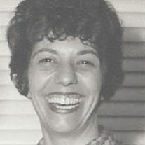 Gloria Mazzeo Rovner