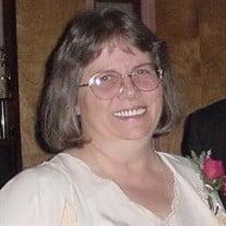 Cynthia Louise Watkins