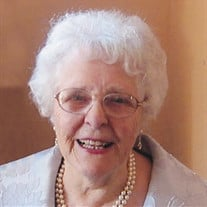 Beatrice M. Charewicz
