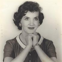 Wanda Barton Moore Lamb
