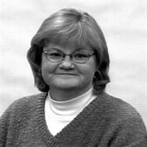 Catherine Elizabeth O'Brien