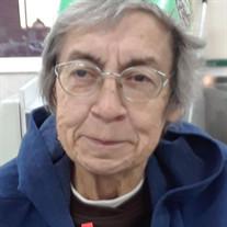 Lois Ruth Lock