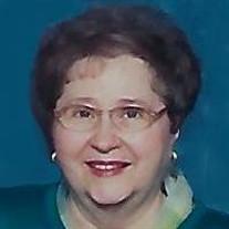 Mrs. Barbara Sue Price Thorne