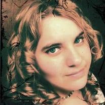 Tahnee Farrar-Caselman