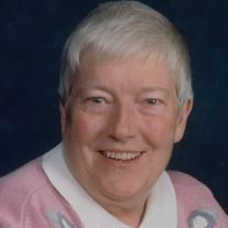 Ida Mae  Johnson