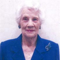 Irena  Charity  Hansen