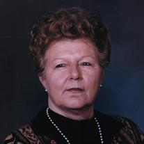 Ms. Minnie Cranford