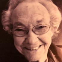 Martha Meek