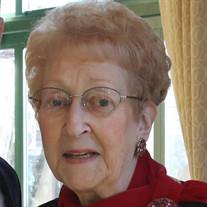 Rosemary Peszczynski