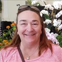 Deborah Catherine Garcia