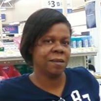 Dorrine Carter Johnson