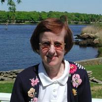 Trudy McDonough