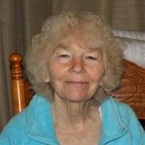 Betty Sue Clark