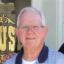 Charles Grant  Porter