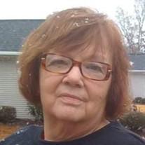 Virginia  B.  Johnson
