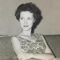 Helen Marie Jones-Adcock