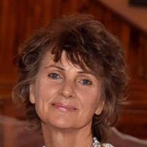 Mrs. Krystyna Walczak