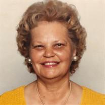 Mae McCarver Hendrix Hennigan
