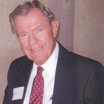 Raymond Melville Morse