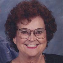 Audrey Lois DeBeaugrine