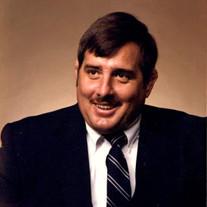 Ronald  Thomas Ray