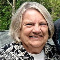 Ann C. (Perrier) Boswell