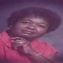 Dorothy D. Bishop