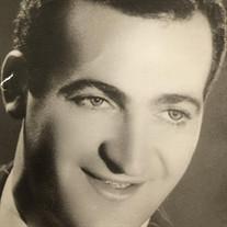 Vito Racanelli Sr.