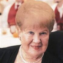 Wanda Walsh
