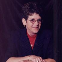Audrey Naoma Runyan