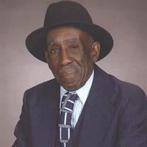 Mr. James Walker
