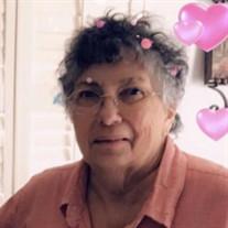 Cheryle Anita Boone