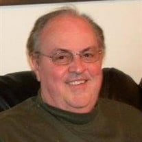 Kenneth J. Alexander