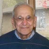 Jerome Ambrose Joseph