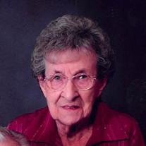 Lillian Ellen Brody